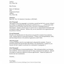 29 New Photos Of Cover Letter With No Name Christinalikescom