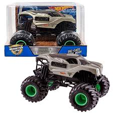Hot Wheels Year 2017 Monster Jam 1:24 Scale Die Cast Metal Body ... Carmi All 2018 Gmc Sierra 1500 Vehicles For Sale The Cars You Can Buy With Fourwheel Steering Old 4 Door Chevy Truck With Wheel Steering Sweet Ridez Wheel Load Stock Photos Images 2011 Used Honda Ridgeline Wheel Drive Heated Leather Navi Rcam 2019 Silverado Pickup Truck Light Duty Clawback 15 Scale Huge Rock Crawler 4wd Rtr Waterproof Center Tx Quadrasteer In Action 2005 Gmc Youtube Lakeview New Big Tall Redneck Truck I Saw In Florida With Steering Lewisville Autoplex Custom Lifted Trucks View Completed Builds