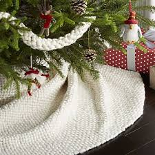 Christmas Tree Skirts And Collars