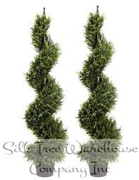 25 English Ivy Topiary Silk Tree UV Resistant Indoor Outdoor