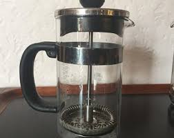 Vintage BODUM Bistro French Press Coffee Maker 2
