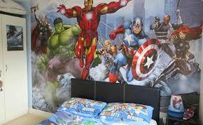 Superhero Room Decor Australia avengers bedroom decor australia iron blog