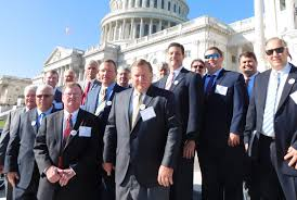 Alabama Trucking Execs In Washington D.C. To Promote Industry ...