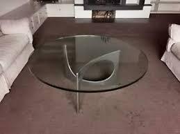 edelstahl glastisch möbel gebraucht kaufen ebay kleinanzeigen