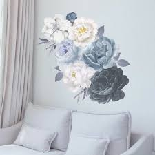 elegante dekoration selbstklebende wandaufkleber diy