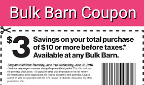Bulk Barn Coupon Save $3 Off – Expires June 22, 2016 Bulk Barn Canada Flyers This Opens Today Sootodaycom No Trash Project Flyer Apr 20 To May 3 7579 Boul Newman Lasalle Qc 850 Mckeown Ave North Bay On 31 Reviews Grocery 8069 104 Street Nw Edmton 5445 Rue Des Jockeys Montral Most Convient Store For Baking Ingredients Gluten Jaytech Plumbing Guelph Plumber 2243 Rolandtherrien Longueuil