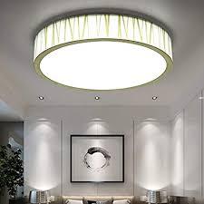 deckenleuchte rechteckig schlafzimmer licht led helle