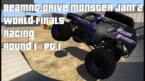 BeamNG.Drive Monster Jam 2; World Finals Racing Round 1 Pt.1!! - YouTube Youtube Monster Truck Toys Trucks Accsories And Modification Beamngdrive 1500hp Rocket Monster Truck Youtube Scary Stunts Hanslodge Grave Digger Mayhem Little Red Car Rhymes We Are The Monster Trucks Police Coloring Pages With Page Learning Vehicles Truck Videos Kids Youtube 28 Images For Gigantic Predator Game Kids 2 Level 3 Android Gameplay Https Haunted House Hhmt Cartoons For