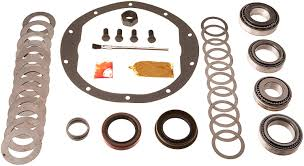 100 Midwest Truck Parts Amazoncom Motive Gear R10REMK Master Bearing Kit With Koyo