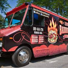 100 Food Trucks Boston S Baddest Burger Roaming Hunger