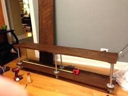 Diy Tv Stands Pallet Wood Stand Furniture Ideas Pic With Storage Mark N Cook