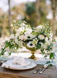 40 Anemone Wedding Ideas Bouquets Cakes And Invitations