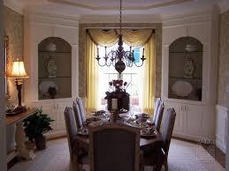 Dining Room Corner Built Ins