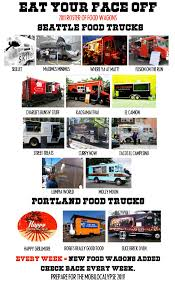 15 Trucks And Counting… | Mobile Food Rodeo | Seattle's Premier Food ...