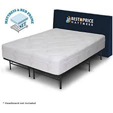 Amazon Best Price Mattress 12