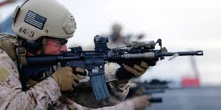 Is the AR 15 a Weapon of War AR 15 Builders Forum