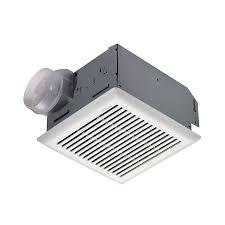 Nutone Bathroom Fan Motor Ja2c394n by Shop Nutone 3 Sone 90 Cfm Polymeric White Bathroom Fan At Lowes Com