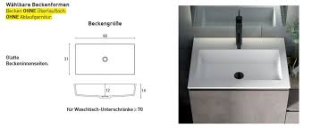 waschtisch materialien und eigenschaften pflege bad direkt