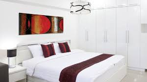 luminaire chambre à coucher lumière sur l éclairage de la chambre chez soi