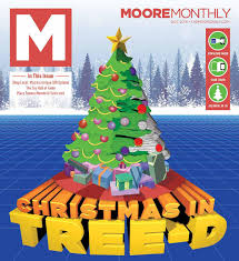 Christmas Tree Farms Near Wadsworth Ohio by Moore Monthly Dec 14 By Moore Monthly Issuu