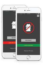 VPN for iPhone & iPad iOS VPN App WiFi Hotspot Security