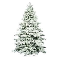 6 Ft Flocked Christmas Tree Uk by Flocked Christmas Tree U2013 Aexmachina Info