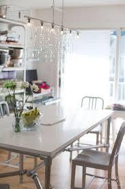 Quartz Dining Table