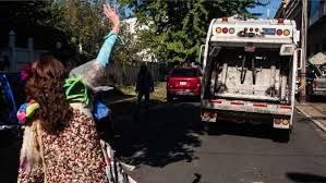 Happy Trash Day Could Be Coming To A Philly Neighborhood Near You ... Volvo Revolutionizes The Lowly Garbage Truck With Hybrid Fe How Much Trash Is In Our Ocean 4 Bracelets 4ocean Wip Beta Released Beamng City Introduces New Garbage Trucks Trashosaurus Rex And Mommy Video Shows Miami Truck Driver Fall Over I95 Overpass Pictures For Kids 48 Henn Co Fleet Switches From Diesel To Natural Gas Citys Refuse Fleet Under Pssure Zuland Obsver Wasted In Washington A Blog About Trucks Teaching Colors Learning Basic Colours For