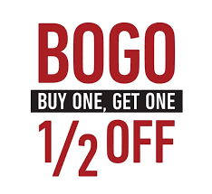 Buy One Get 50 Off Board Game Sale