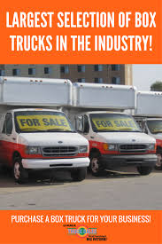 Can Your Business Benefit From Purchasing A Used Box Truck? U-Haul ...