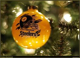 Pittsburgh Steelers Christmas Decorations Lovely 233 Best Forever Collectibles NFL 5Pack Shatterproof Ball Ornaments