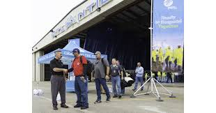 Florida Power & Light crews deploy to Puerto Rico to help speed