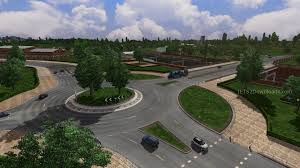 Console: Free Camera, Change Weather, City,... In ETS2