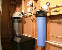 Water Softener Repairs Kansas City Plumber Water Softener