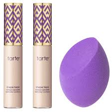 $30.50 (Reg. $64) Tarte Shape Tape Concealer 2 Pack + Sponge ... 3050 Reg 64 Tarte Shape Tape Concealer 2 Pack Sponge Boxycharm August 2017 Review Coupon Savvy Liberation 2010 Guide Boxycharm Coupon Code August 2018 Paleoethics Manufacturer Coupons From California Shape Tape Stay Spray Vegan Setting Birchbox Free Rainforest Of The Sea Gloss Custom Kit 2019 Launches June 5th At 7 Am Et Msa Applying Discounts And Promotions On Ecommerce Websites Choose A Foundation Deluxe Sample With Any 35 Order Code 25 Off Cosmetics Tarte 30 Off Including Sale Items