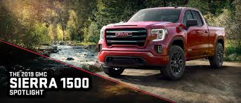 100 Truck Spot Light 2019 GMC Sierra 1500 Light DeVoe Buick GMC Naples FL