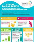 hygi鈩e alimentaire en cuisine conseils d hygiène dans la cuisine anses agence nationale de