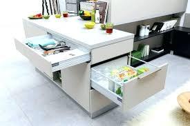 tiroir coulissant pour meuble cuisine rangement meuble cuisine meuble cuisine tiroir rangement meuble