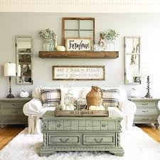 Coffee Table Shelf Coucha Symmetrical Very Soothing Arrangement