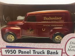 Ertl 1950 Budweiser Horseshoer Panel Truck Bank Mfg 1992 | EBay 40s 1950 Something Ford Panel Van Dscn0558 Youtube Otography Ford Panel Truck Steemit Dodge Other Delrod1964 1949 Chevrolet Specs Photos Modification Info Used Cadillac Wheels Awesome Classic Crevrolet Ii By Thejameswolf On Deviantart Cheva Die Cast Model Annie Roosters Sally Anns Dp1303111950pruckshredsdrivebeltschevyvan Vintage Chevy Pickup Searcy Ar Gulf Rare Usa Ertl 9156 Bank Wwide Tires