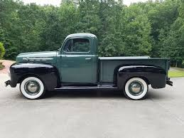 1952 Ford F1   GAA Classic Cars 1952 Ford Pickup Truck 5 Star Cab Deluxe F1 For Ford Panel Truck Project Donor Car Included 5900 The Hamb Sale Near Knightstown Indiana 46148 Classics On Panel Truck201 Gateway Classic Carsnashville Youtube Cadillac Michigan 49601 134919 Pickup Truck Sale 8219 Dyler 82274 Mcg Mercury Classic Trucks 1948 1949 1950 1951 1953 Vintage Pickups Searcy Ar