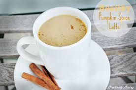 Starbuck Pumpkin Spice Latte 2017 by Cheap And Healthy Diy Starbuck U0027s Pumpkin Spice Latte Yes