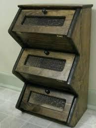 storage bins wood u2013 baruchhousing com