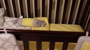 Ashton 5 In 1 Convertible Crib | Dream On Me