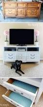 Koala Sewing Cabinet Craigslist by Best 25 Turn A Dresser Into A Tv Stand Ideas On Pinterest Tv
