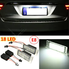 100 Chevy Truck Parts Catalog Free 2x Error LED Number License Plate Light For Chevrolet