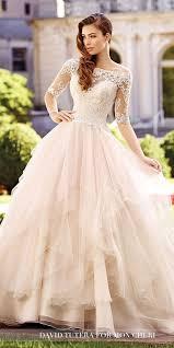 Wedding Dresses Modern Wedding Dressed Lovely David Tutera Wedding