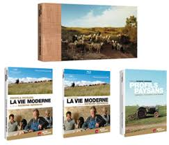 raymond depardon la vie moderne en dvd et avcesar
