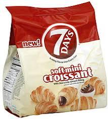 7 Days Soft Croissants