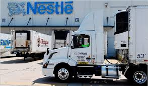 100 Usa Trucking Jobs DRIVER At NESTL